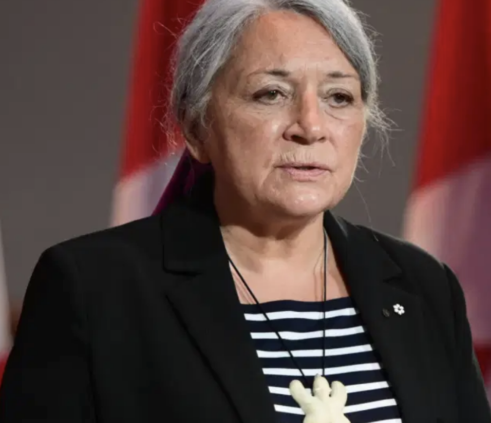Mary Simon appointed as Canada's first indigenous Governor General