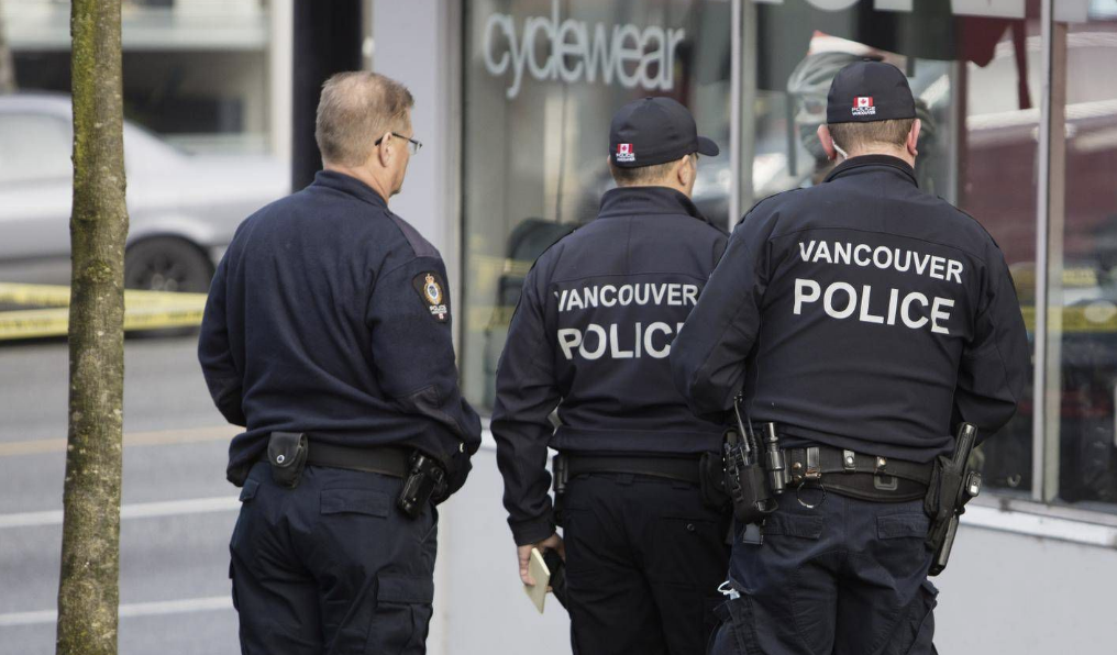 Vancouver Police stretched thin during violent weekend