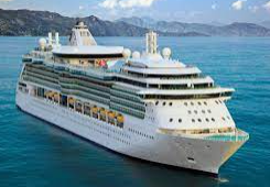 Where do British Columbians stand when it comes to the Cruise Ship industry in the province