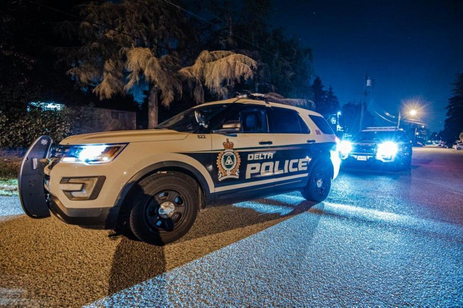 Suspicious behaviour leads to arrest, charges