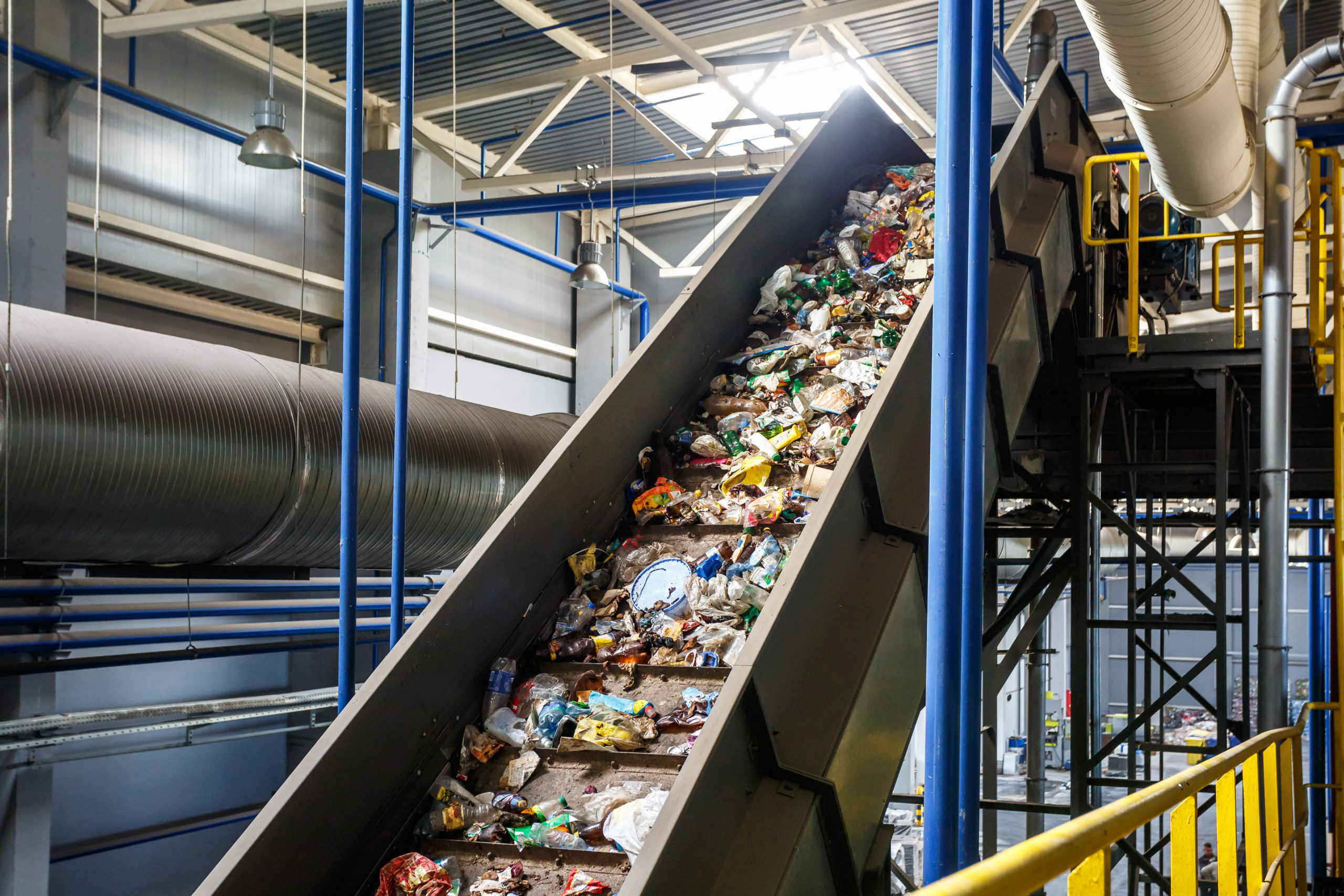 Province taking action to recycle more products