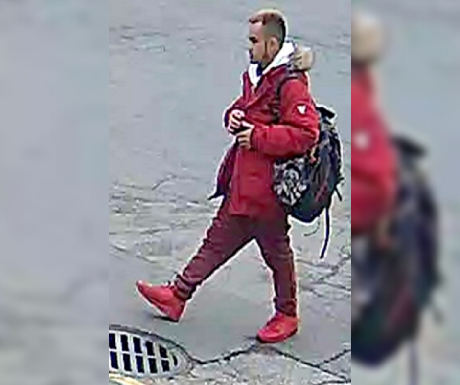Vancouver police arrest suspect after woman attacked at bus stop